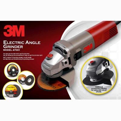 3M 47001電動砂輪機