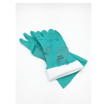 G80丁晴抗化學溶劑手套