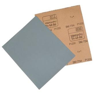 3M 734水砂紙