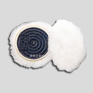 3M 羊毛拋光墊