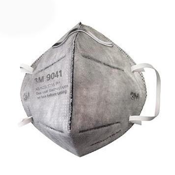 3M 9041活性碳防有機氣體口罩
