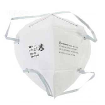 3M 9010折疊式防塵口罩