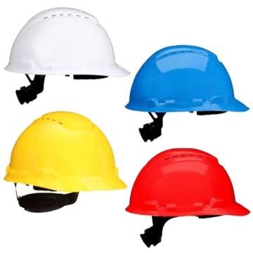 3M H-700V系列有孔安全帽