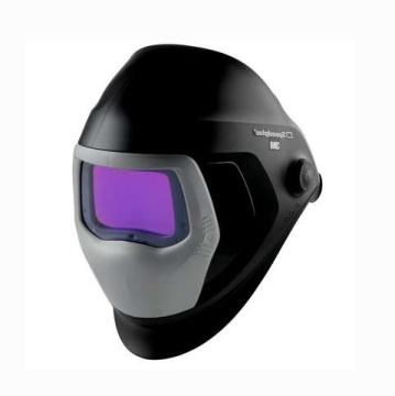 3M 9100XXI自動變色焊接面罩