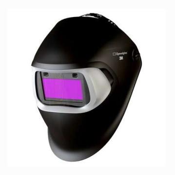 3M 100V自動變色焊接面罩
