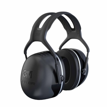 3M PELTOR™ X5A頭帶式耳罩