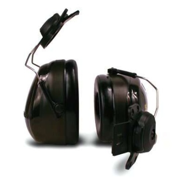 3M PELTOR™ H7P3E安全帽式耳罩