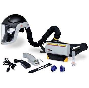 3M TR-800防爆型動力式呼吸防護系統主機
