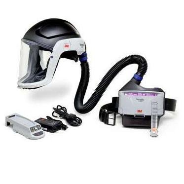 3M TR-300動力式呼吸防護組