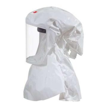 3M S-433含內襯頭罩