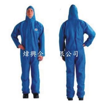 3M D級防護衣 4515