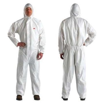 3M D級防護衣 4510