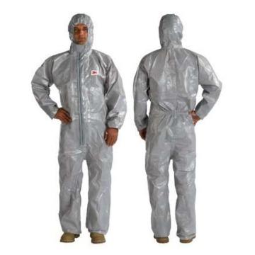3M C級防護衣 4570