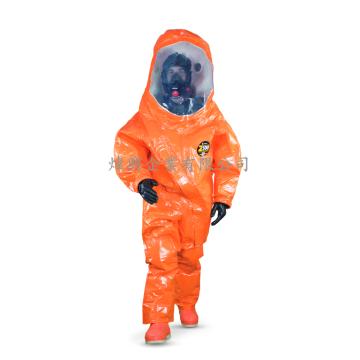 Kappler A級防護衣