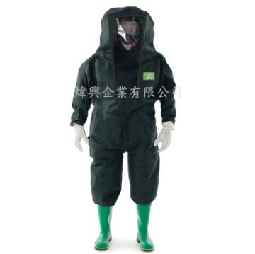 MICROCHEM B級防護衣