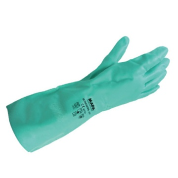 MAPA 491 耐酸鹼溶劑手套