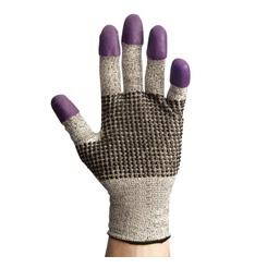 G60丁晴防切割止滑手套