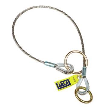 3M DBI-SALA固定鋼纜