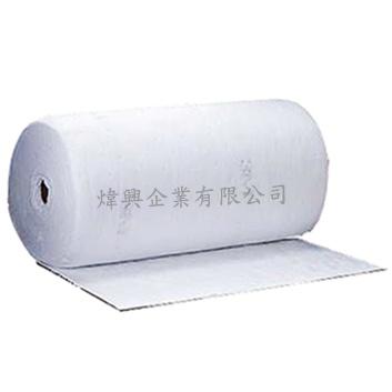 3M HP-100高效能吸油棉--捲狀