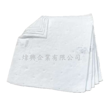 3M HP-157高效能吸油棉-片狀