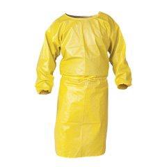 勁衛A70抗化學C級防護長袍