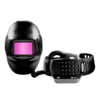 3M G5-01電焊面罩(含Adflo動力供氣式系統)